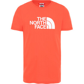 The North Face Easy SS Tee Men flare